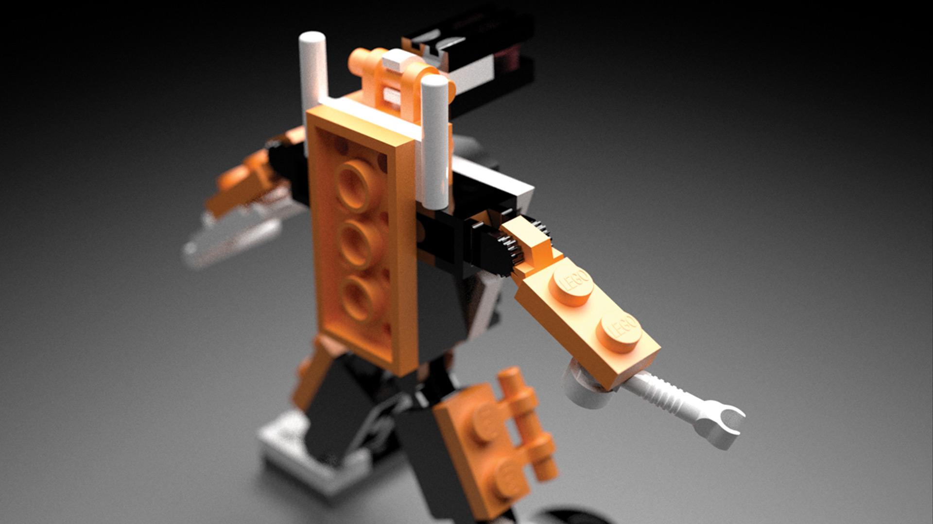 Lego designer set 7910 – Ligori